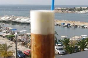 Какой кофе любят в греции