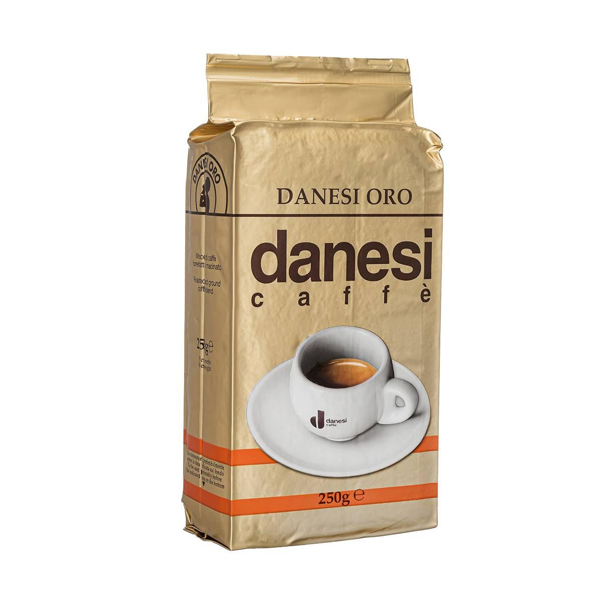 Кофе danesi
