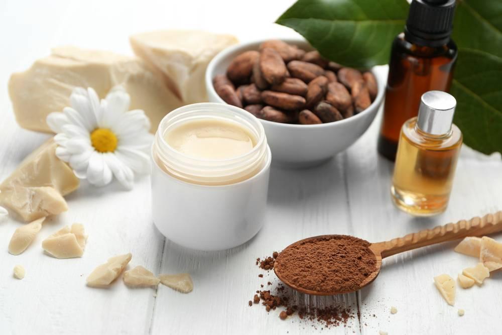 Вся правда о масле какао: польза, вред и маски с какао-маслом для свежести лица