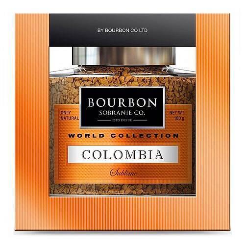 Бурбон: история, марки, бренды, производство и виды
