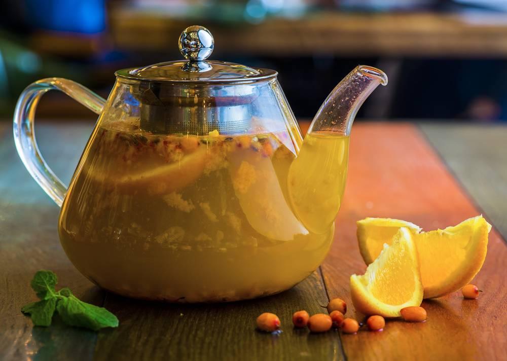 Все секреты приготовления чая из топинамбура, его польза и вред