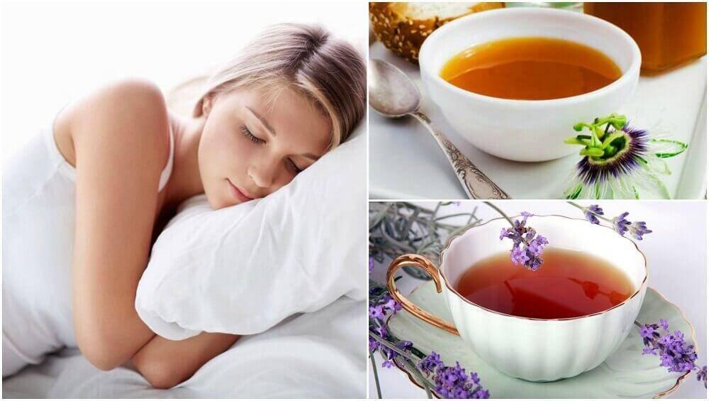 Можно ли пить чай перед сном, какой чай лучше употреблять