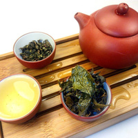 Чай те гуань инь: полезные свойства улуна, как заваривать