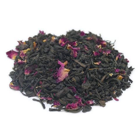 Ли чжи хун ча - красный чай с ароматом личи: как заваривать и пить
