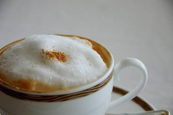 Кофе раф - что это такое, рецепт приготовления напитка, его состав