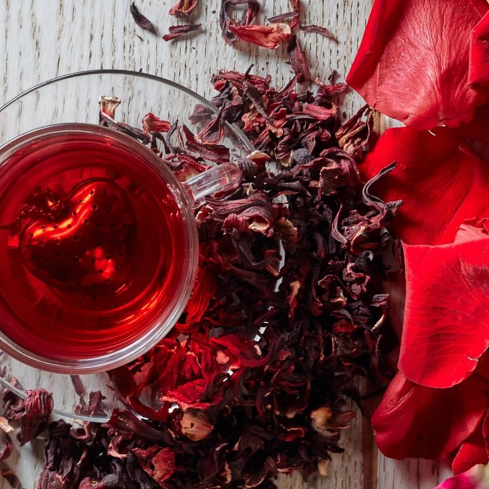 Варенье из лепестков роз: полезные свойства и вред | польза и вред