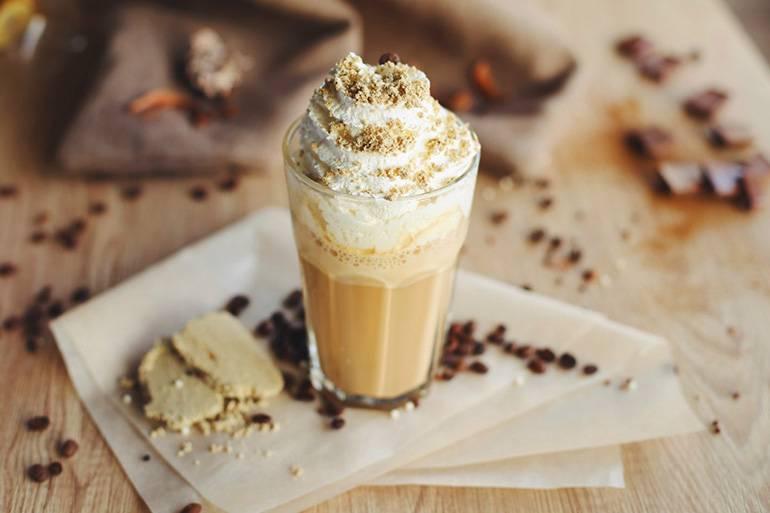 Кофе с медом для лица и тела, рецепты приготовления и вред для здоровья - red fox day