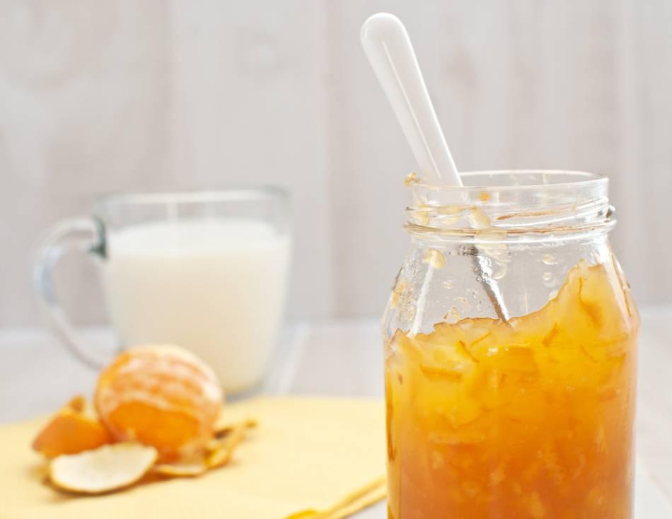 Как приготовить морс из апельсинов дома