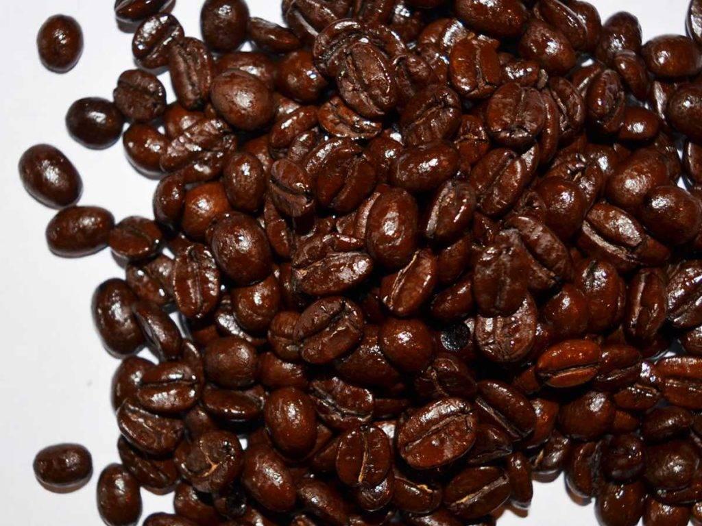 Особенности и сорта йеменского кофе