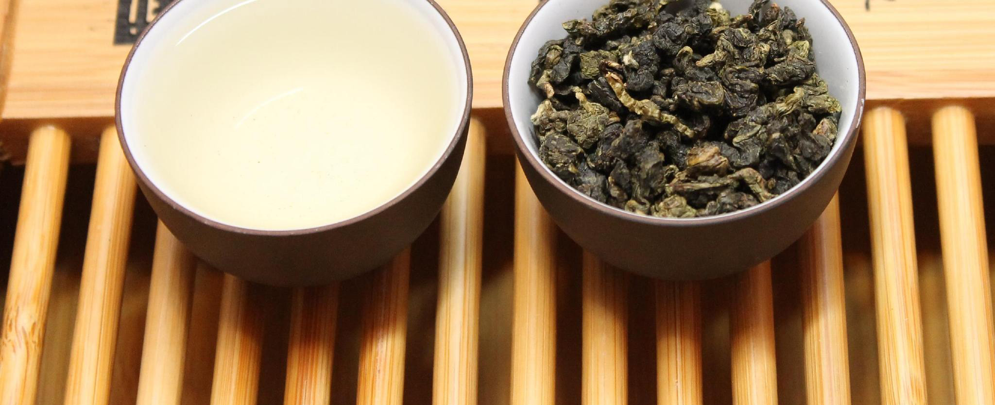 Чай дун дин улун – яркий представитель чайной культуры тайваня