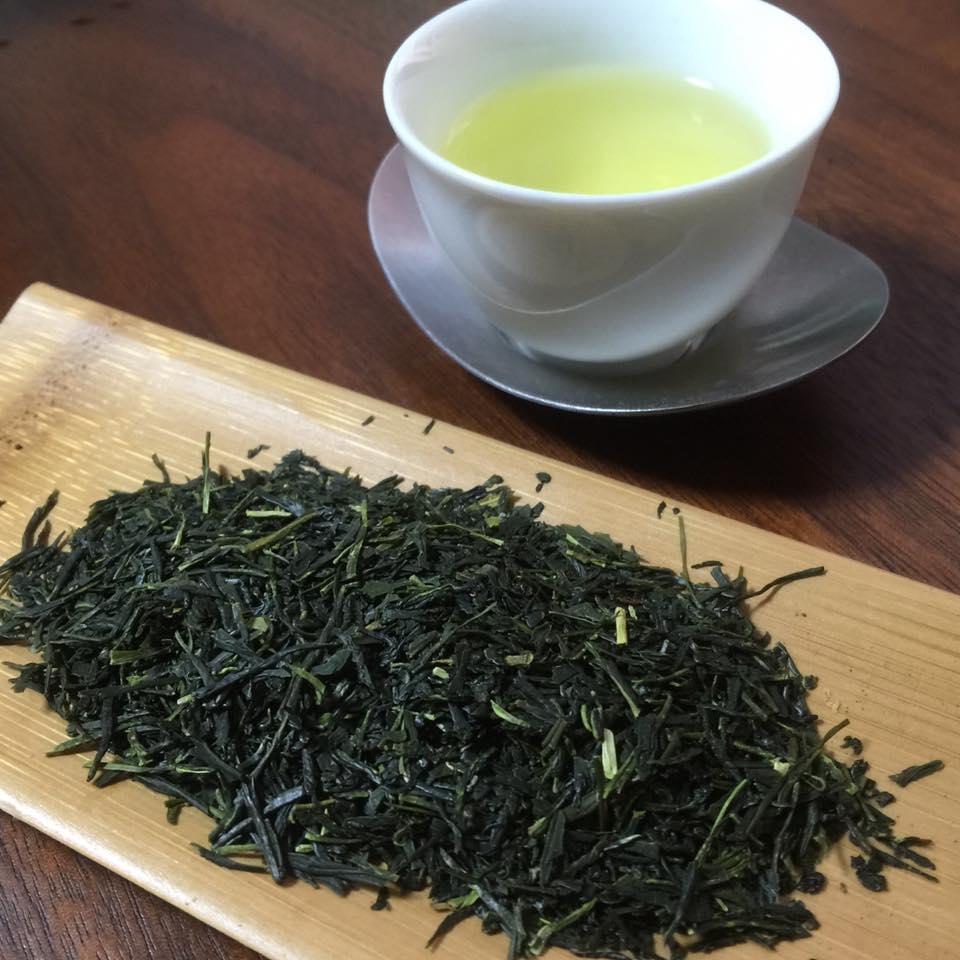7 настоящих зеленых чаев в пакетиках