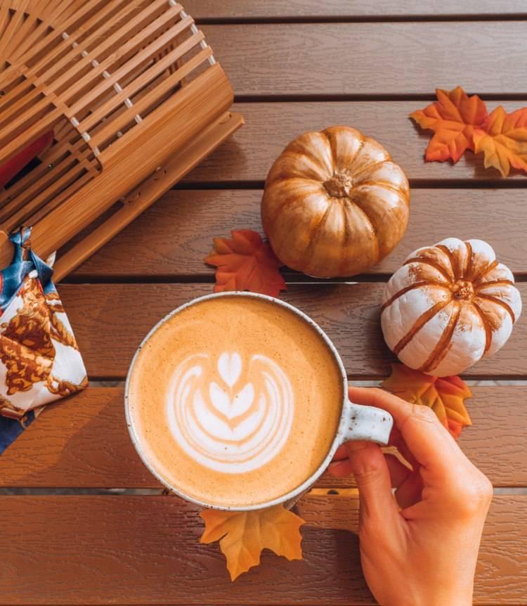 10 лучших рецептов приготовления кофе латте от классического до тыквенного