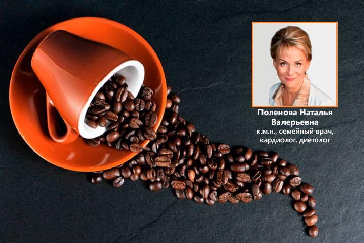 Кофе - польза и вред для здоровья, состав и влияние на организм человека