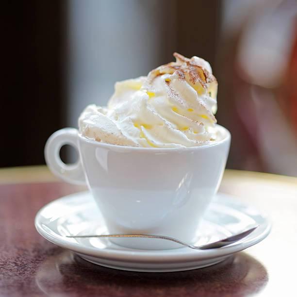 Все о сливках для кофе. види и характеристики