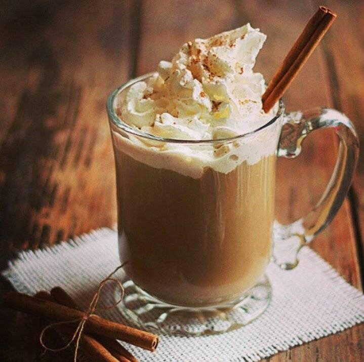 Как правильно приготовить кофе со льдом