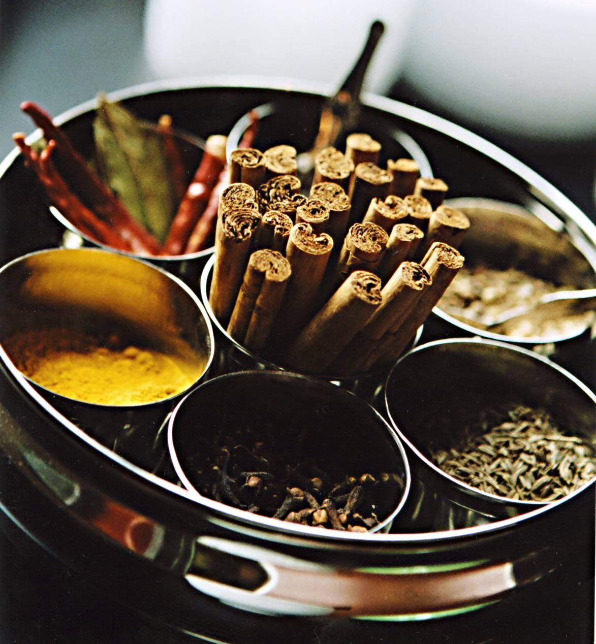 Топ 5 совершенных специй, способных улучшить аромат кофе