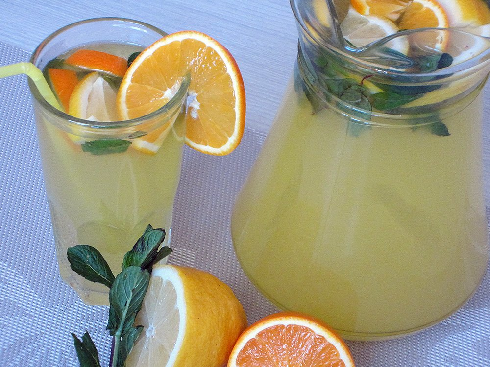 Морс брусничный с лимонной кислотой рецепт с фото пошагово - 1000.menu