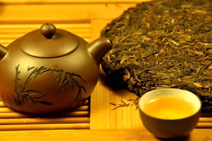 Это правда, что пуэр чай создает эффект опьянения?