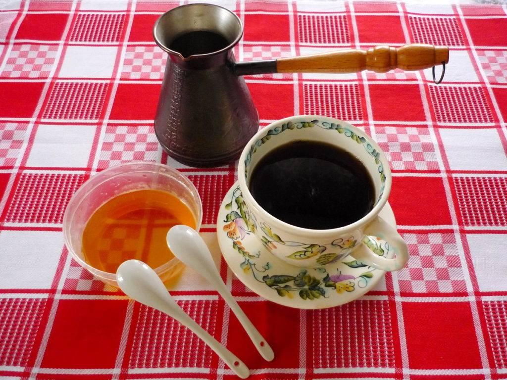 Рецепты кофе – как приготовить самый вкусный напиток