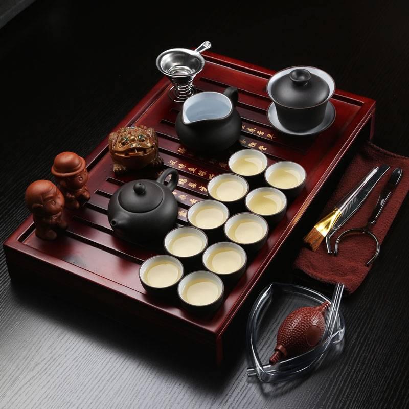 Чайная церемония в японии