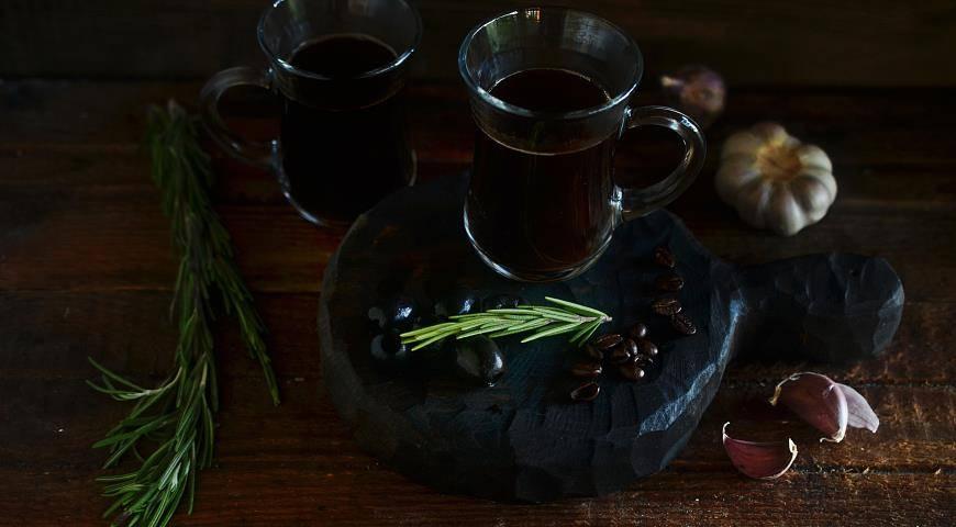 Рецепт кофе с чесноком : для похудения, польза, отзывы. кофе с  медом и чесноком.