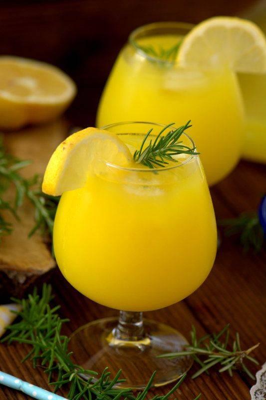 Морс лимонный рецепт с фото, как приготовить на webspoon.ru