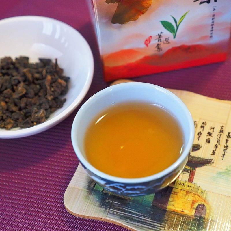 Габа чай: полезные свойства и эффект, заваривание