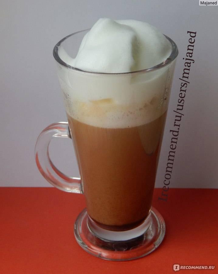 Как сделать кофе капучино самостоятельно в домашних условиях