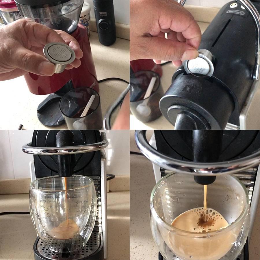 Кофеварка капельного типа — инструкция по применению