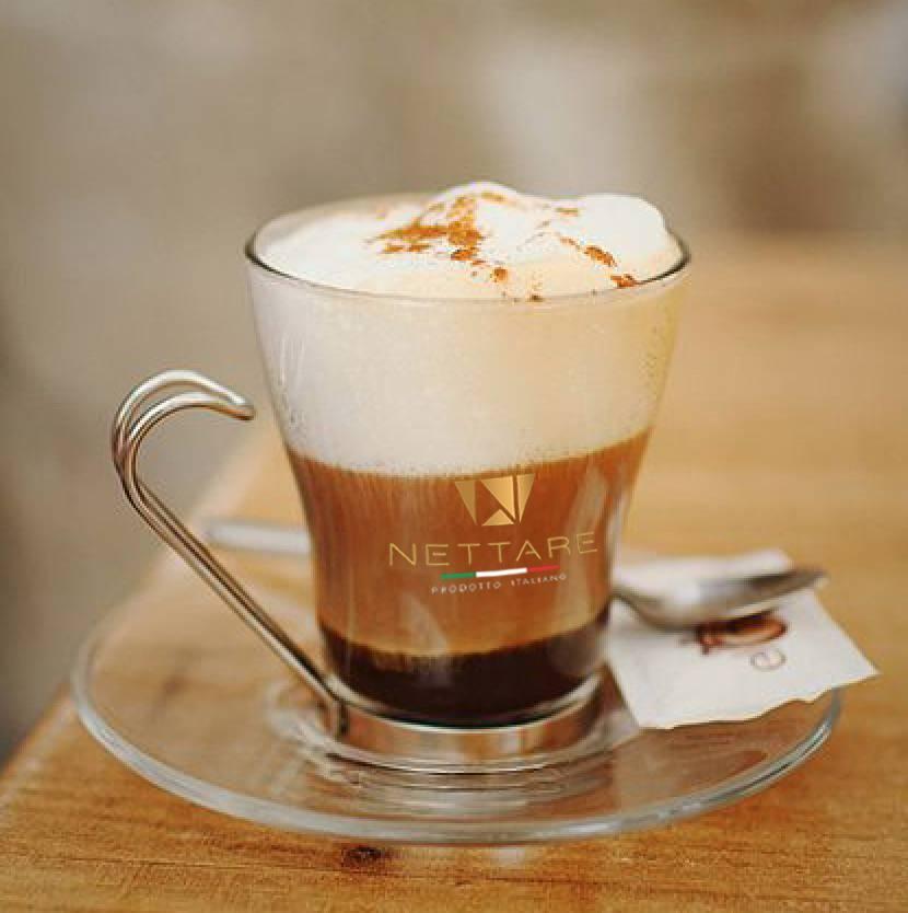 Латте макиато дома - lovekofe. блог о кофе и всяком таком