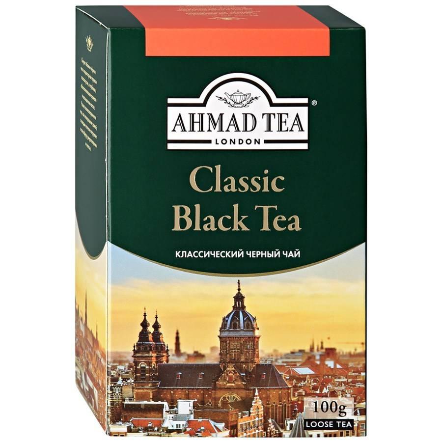От классического черного до напитка с бергамотом — полный обзор видов чая Ахмад