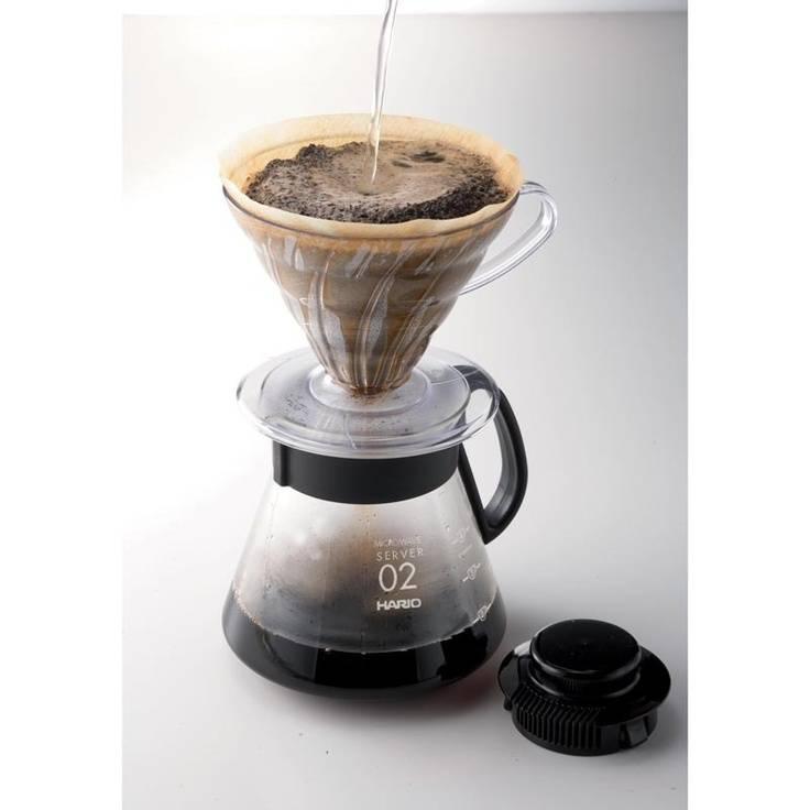 Блог :: почему кофе и чай заваривают по-разному?
