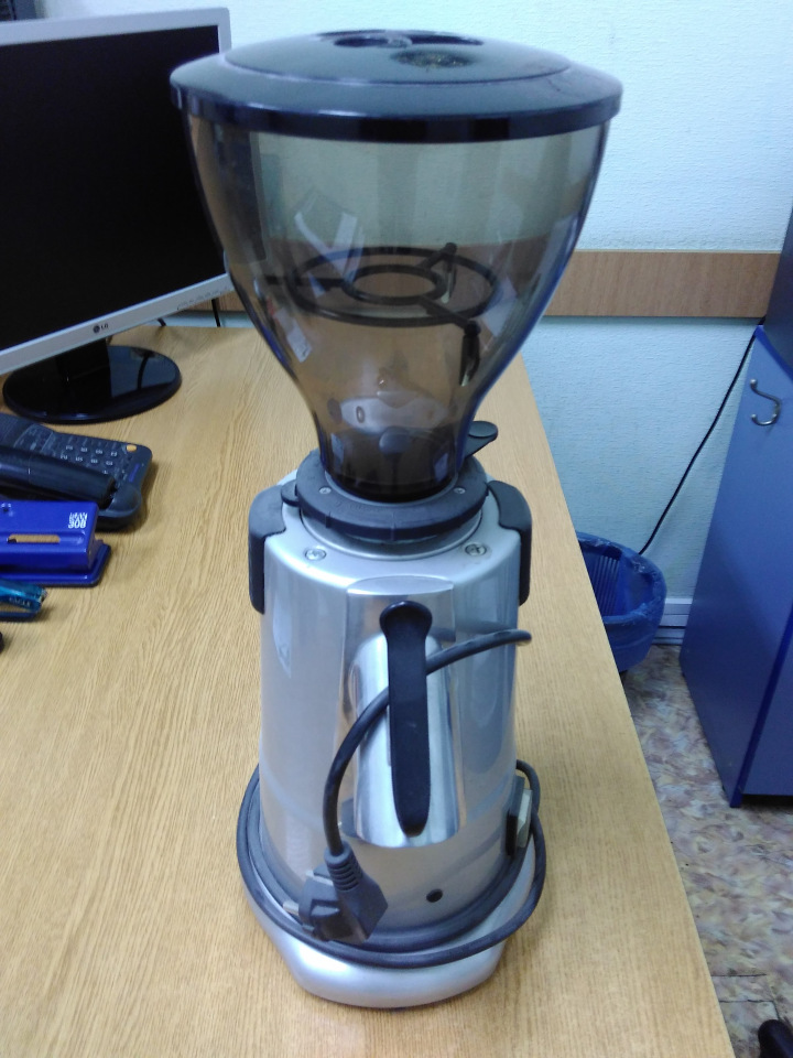 Кофемолки macap