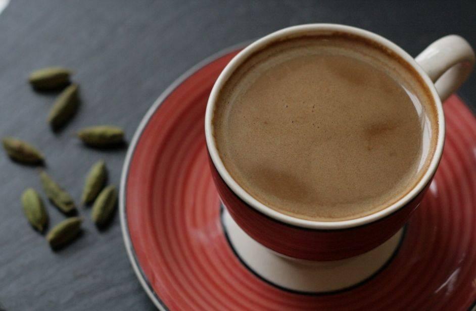 7 рецептов чая с кардамоном
