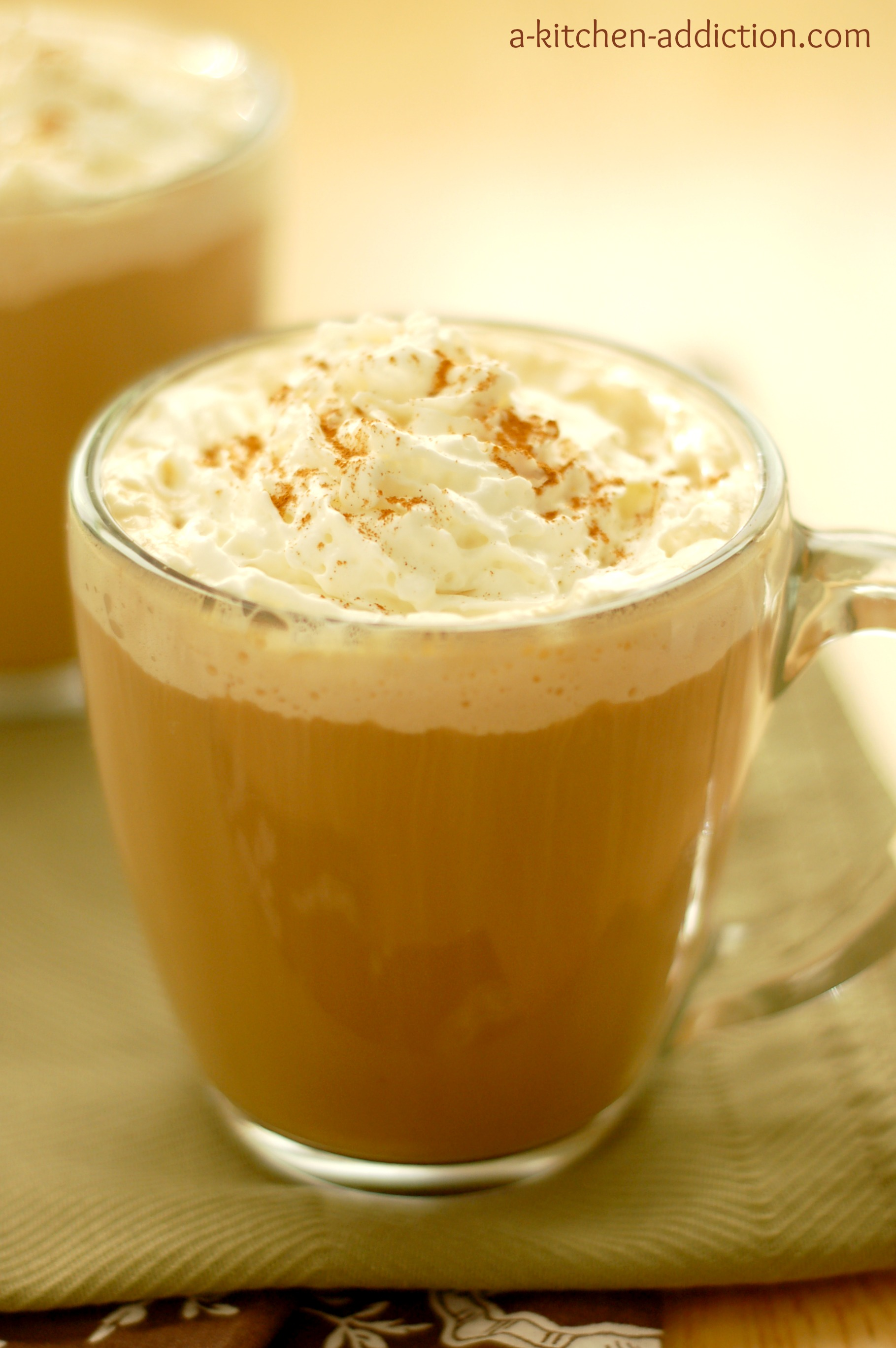 Кофе с ванилью - название, польза и вред, рецепты приготовления