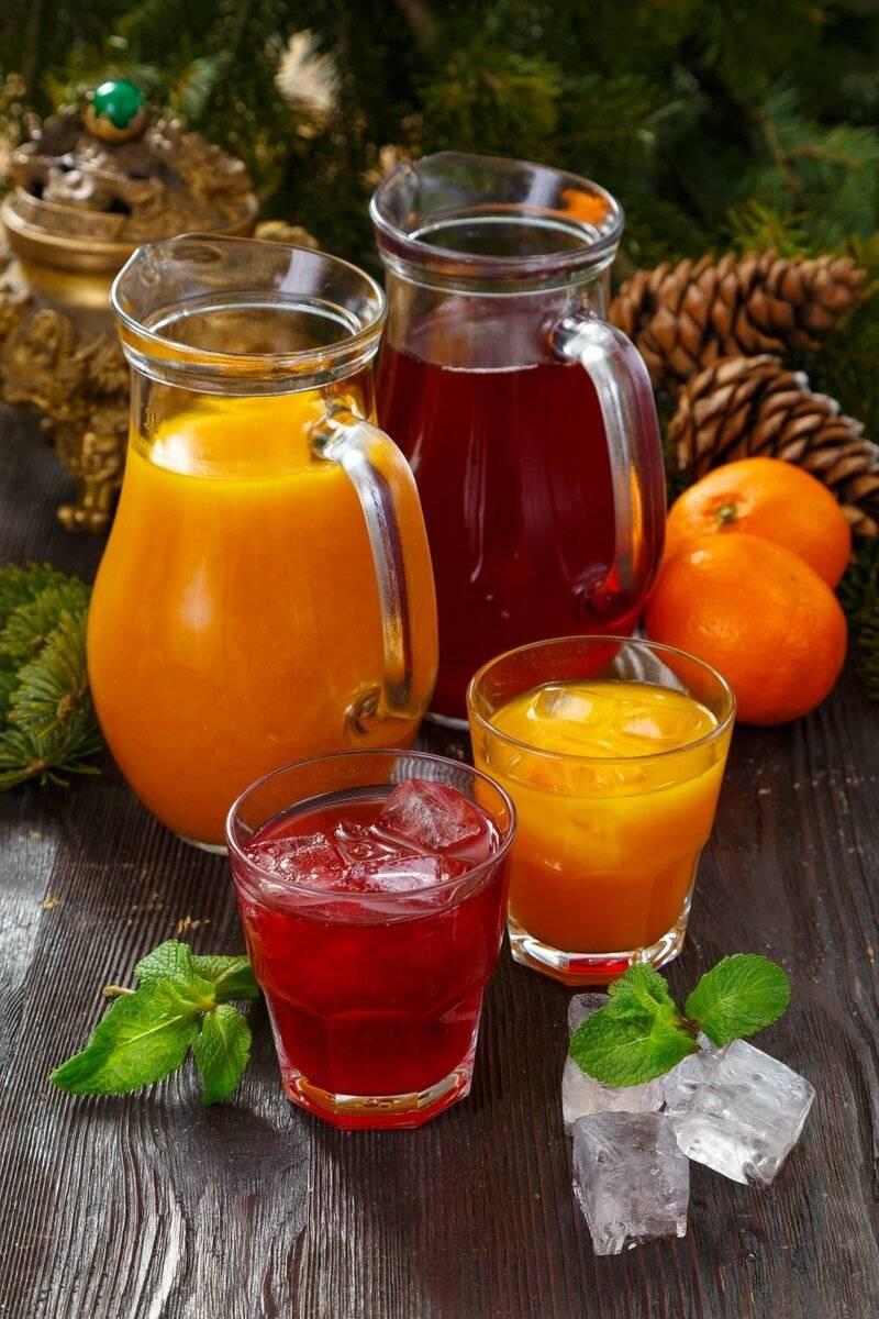 Апельсиновый морс – рецепты с варкой и настаиванием — разъясняем тщательно