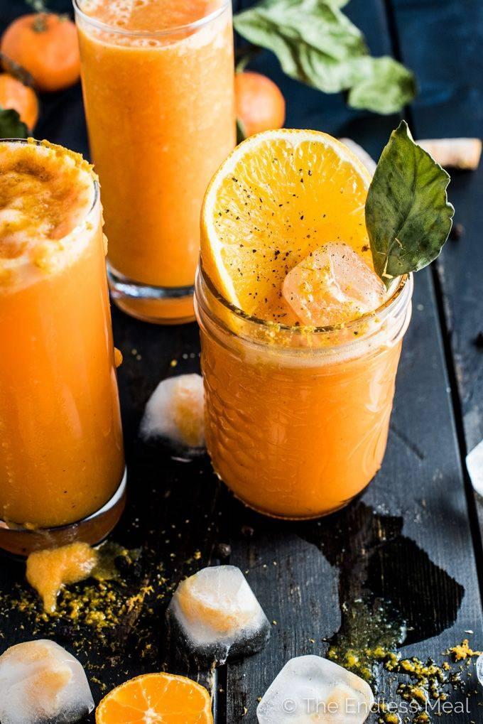 Смузи. рецепты от сибмам с фото - напитки