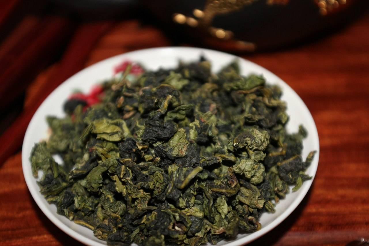 Как правильно заваривать чай улун и молочный улун (оолонг)
