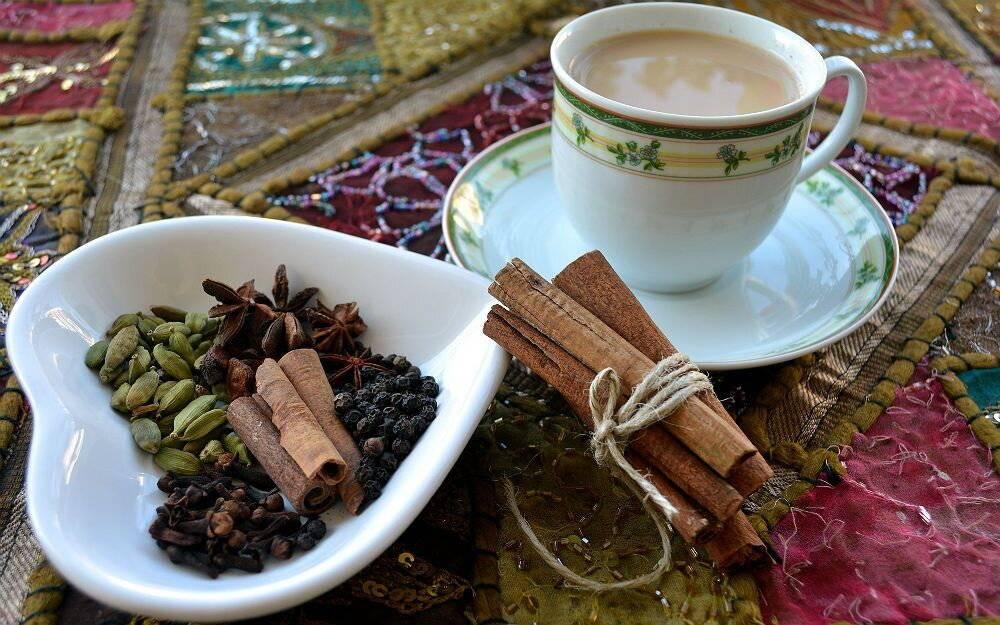 Кофе с корицей - рецепт, польза и вред для здоровья