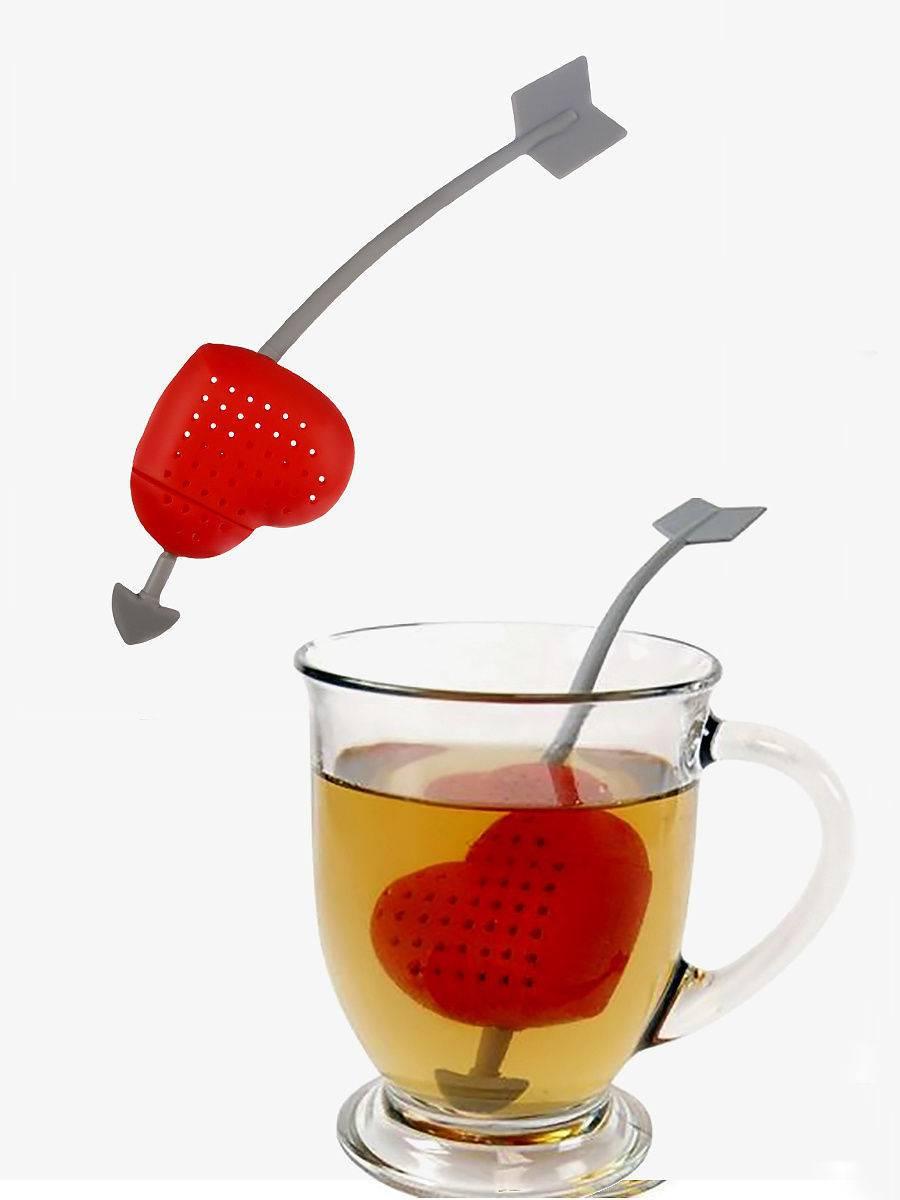 Ситечко для чая   виды ситечек для чая   чайкофский