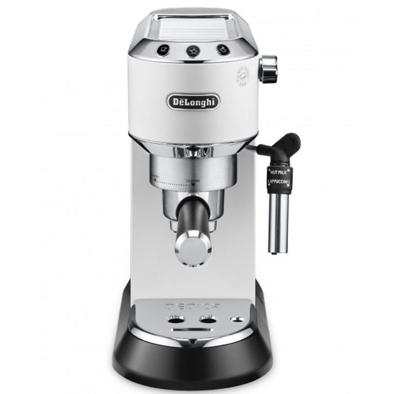 Как выбрать лучшую из кофемашин delonghi: особенности и преимущества бренда, правила подбора, рейтинг и обзор популярных моделей линейки, их плюсы и минусы