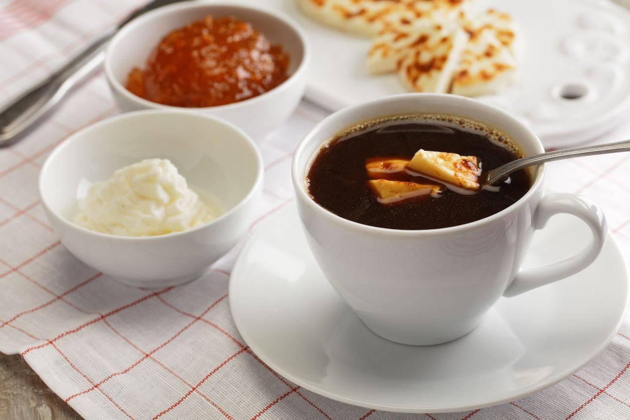 Рецепты кофе по-фински, или самые необычные сочетания продуктов