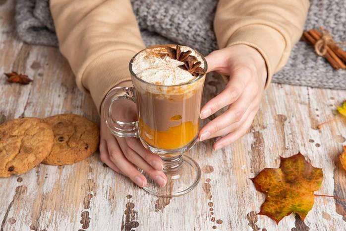 Десерты из тыквы – 10 простых и вкусных рецептов