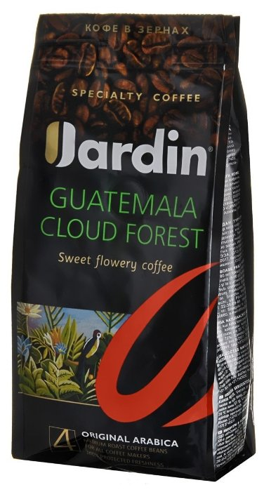 Кофе жардин молотый: виды, какой лучше