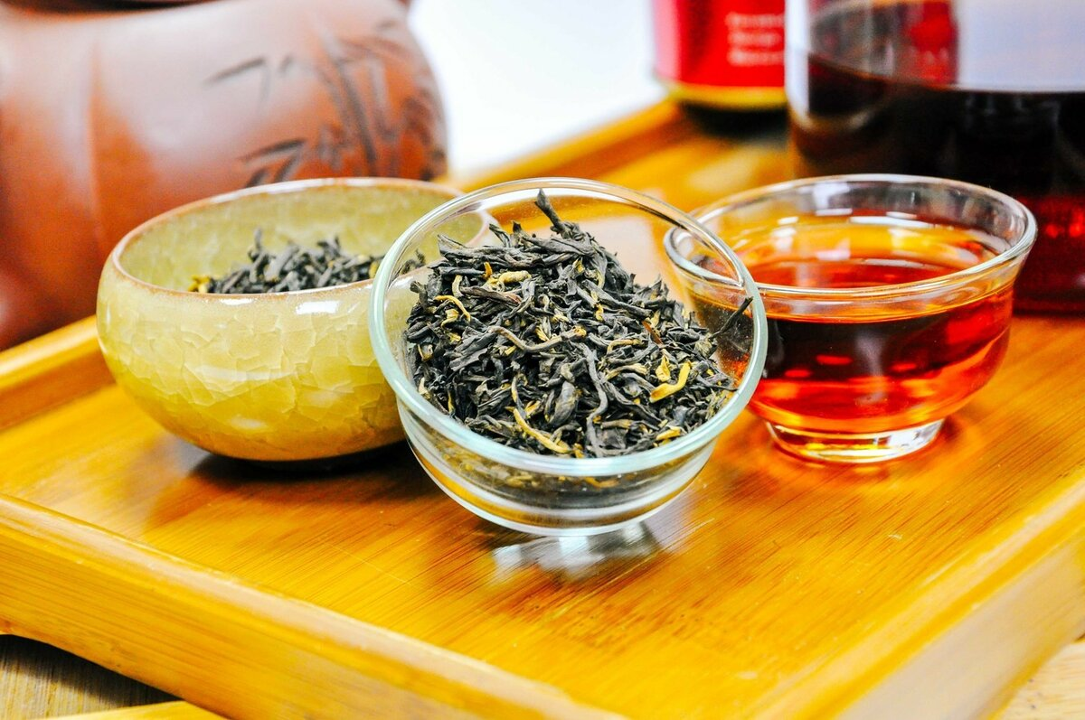 Рейтинг топ 7 лучших марок чая: какой купить, отзывы