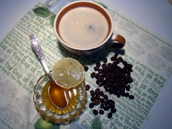 Можно ли пить кофе с медом: польза, рецепты приготовления