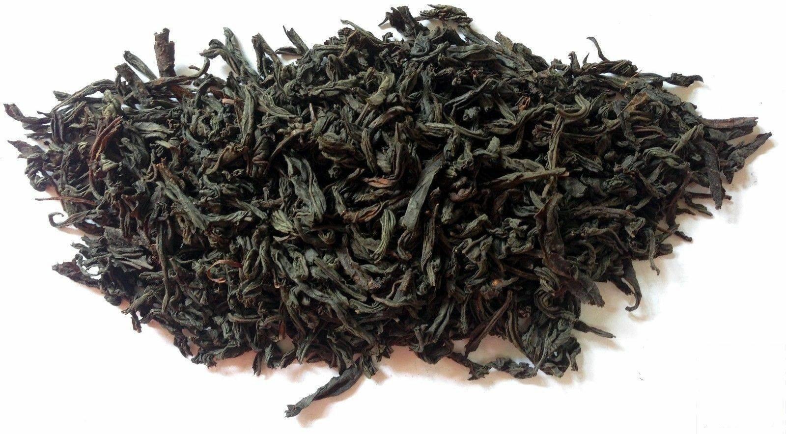 Грузинский чай: лучшие сорта и достоинства напитка