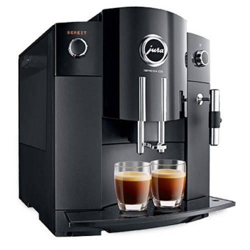 Кофемашины jura (юра) - бренд, ассортимент, стоит ли покупать
