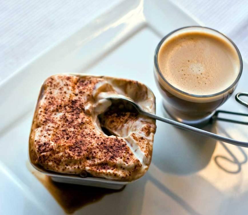 Рецепты мятного кофе с листьями душистой травы, настоем, экстрактом