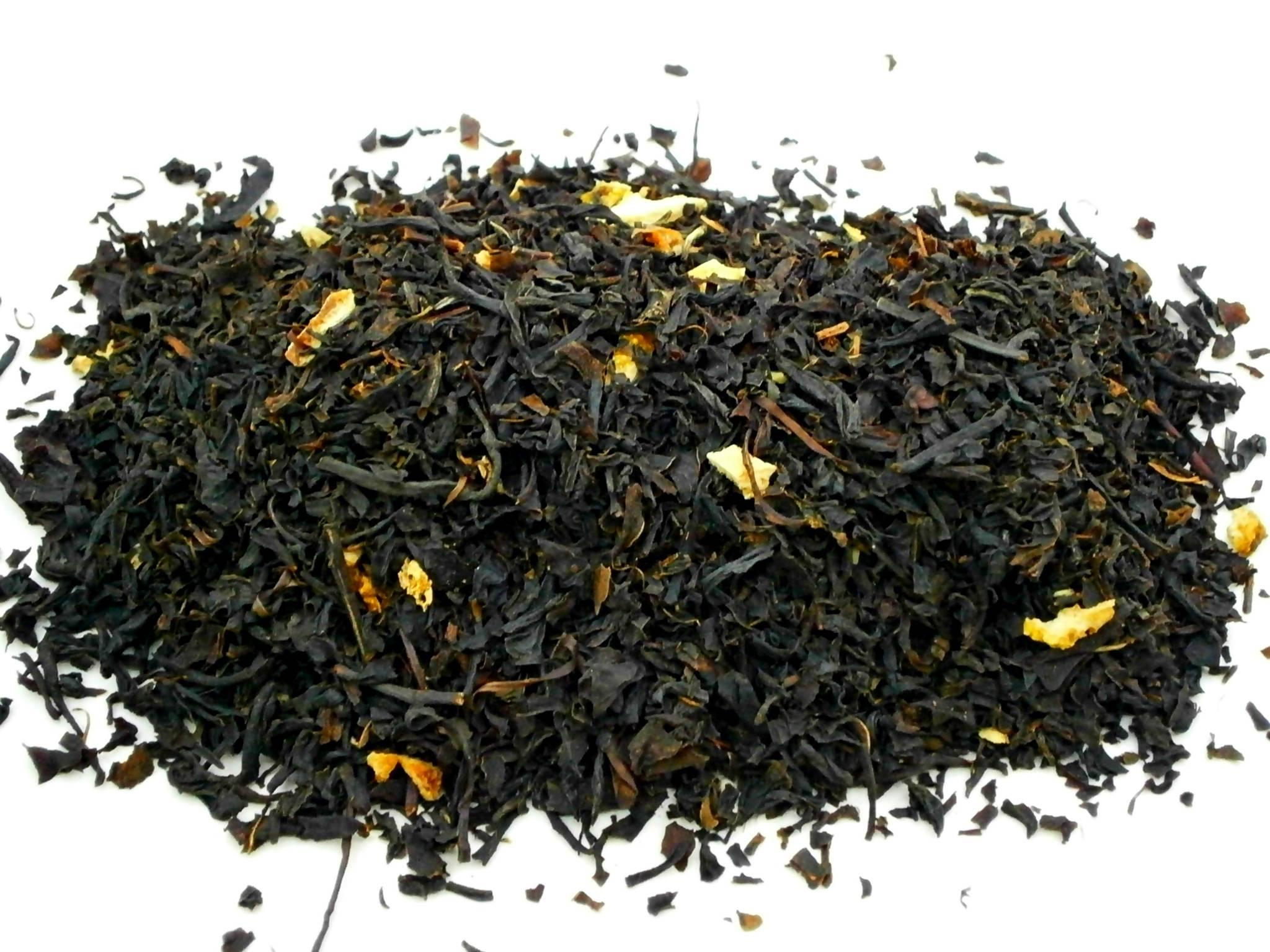 Чай с бергамотом. польза и вред - советы народной мудрости - медиаплатформа миртесен